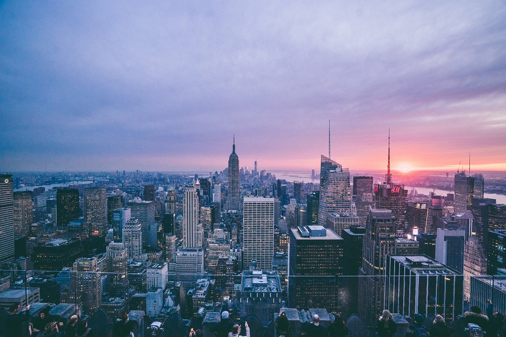 Professional Writing Services in New York City