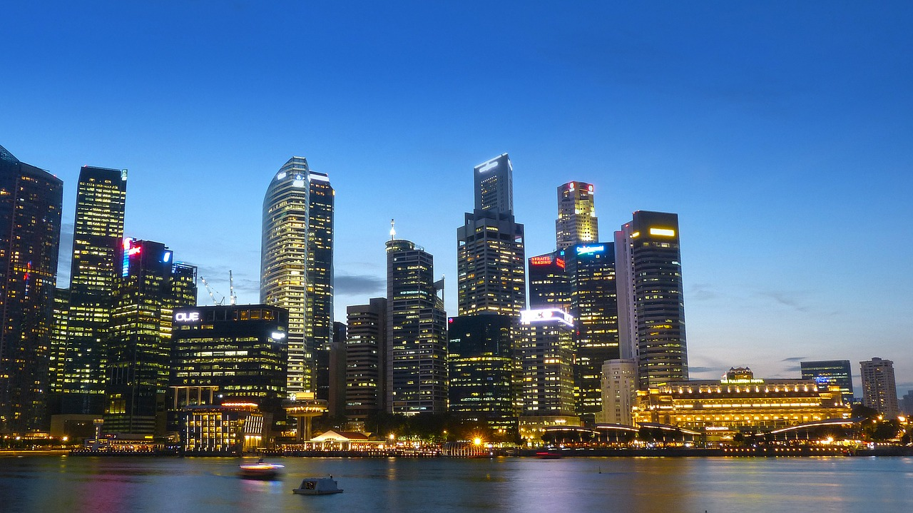 Writing services in Singapore