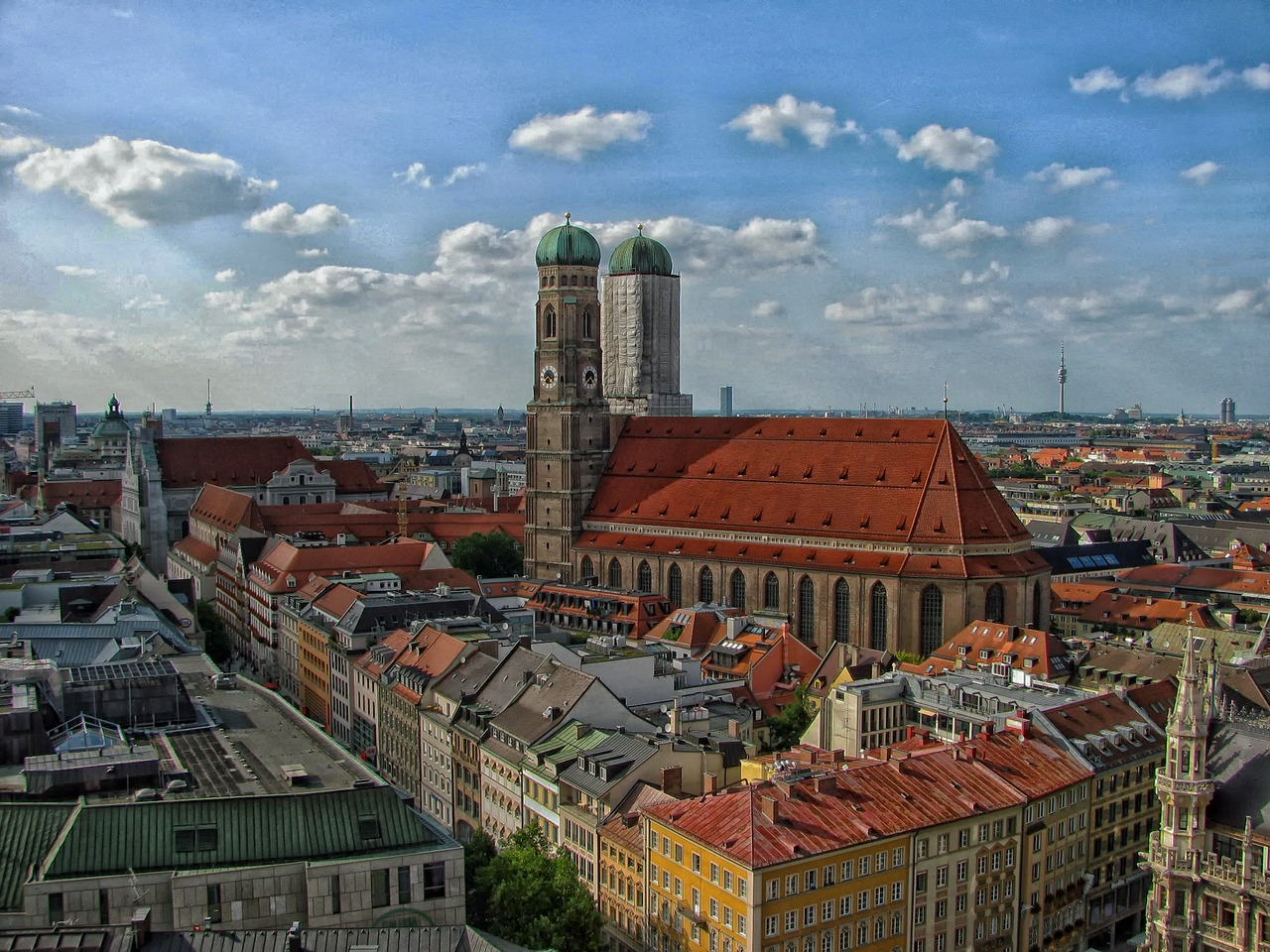 Professional Writing Services in Munich